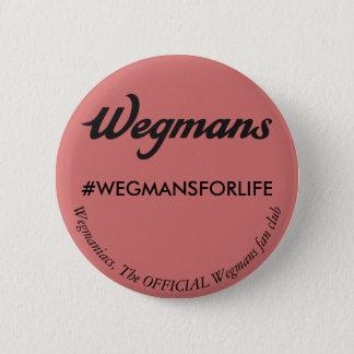 Goupille de club de fan de Wegmans Badges