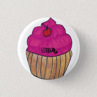 Goupille de conception de petit gâteau de badge