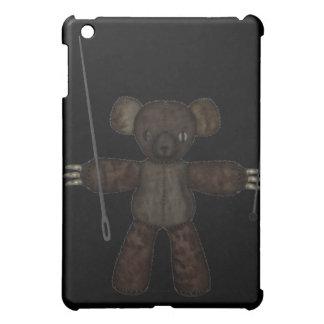 Goupilles et ours des aiguilles 3D