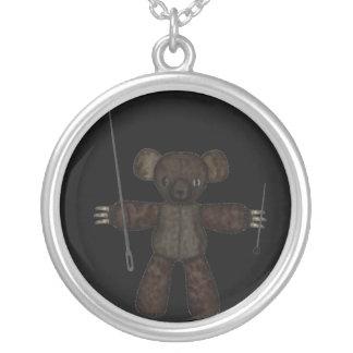 Goupilles et ours des aiguilles 3D Colliers