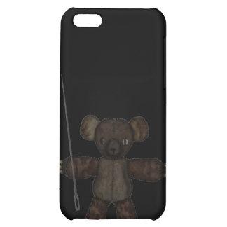 Goupilles et ours des aiguilles 3D Coques iPhone 5C