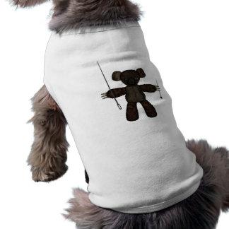 Goupilles et ours des aiguilles 3D Vêtements Pour Animaux Domestiques