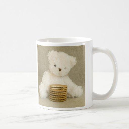 Gourmand d'Ourson Mug