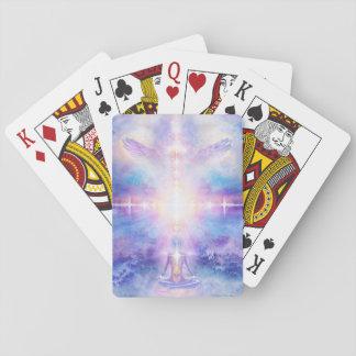 Goût V053 de divinité Cartes À Jouer