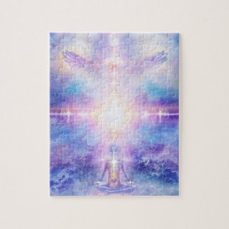 Goût V053 de divinité Puzzle