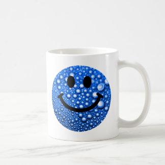 Gouttelettes d'eau souriantes mug