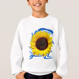 grâce de Sun-lumières Sweatshirt