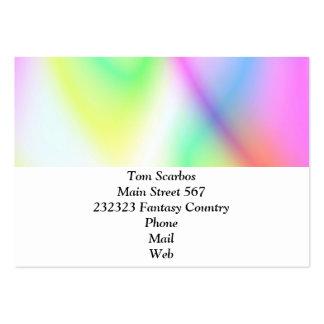 gradients merveilleux 01soft carte de visite