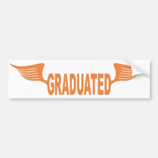 Gradué Autocollants Pour Voiture