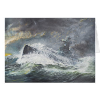 Graf Spee entre dans l'Océan Indien le 3 novembre Cartes