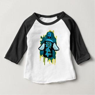 Graff T-shirt Pour Bébé