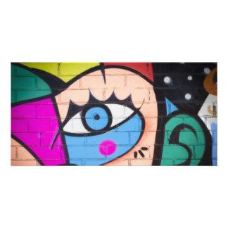 Graffiti (art de rue) Toronto Photocartes