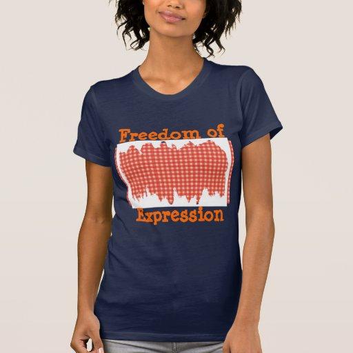 GRAFFITI de KOOLshades :  Liberté d'expression T-shirts