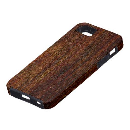 Grain en bois de cocobolo zazzle for Case en bois