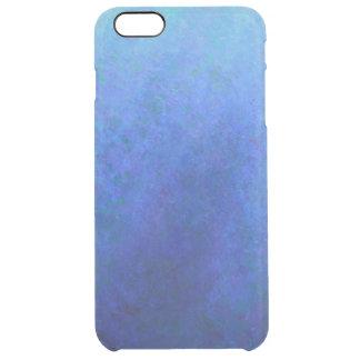 Grand bleu coque iPhone 6 plus