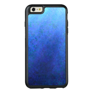Grand bleu coque OtterBox iPhone 6 et 6s plus