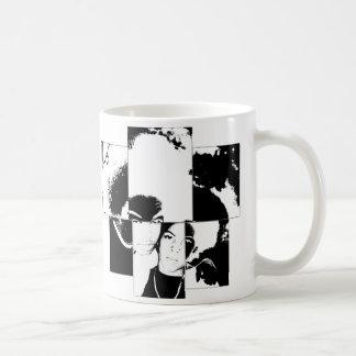 Grand Bro peu de tasse de café de Bro