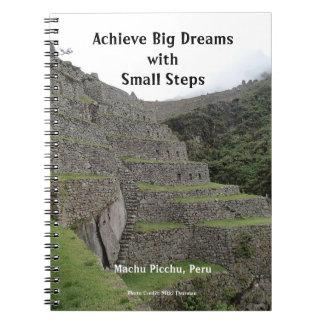 Grand carnet de rêves (2)
