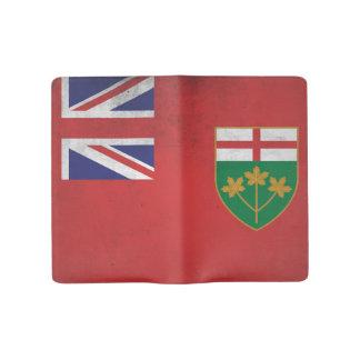 Grand Carnet Moleskine Ontario