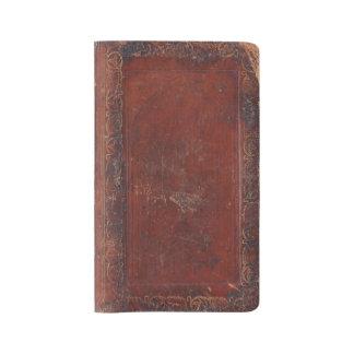 Grand Carnet Moleskine Vieille bible Moleskine