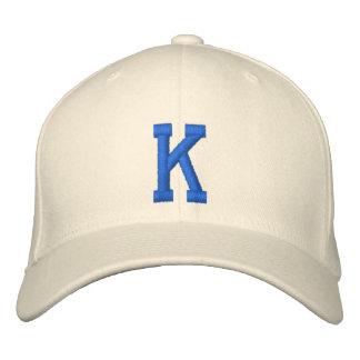 GRAND casquette de K Kentucky