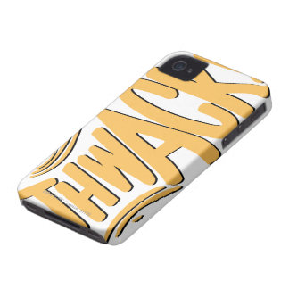 GRAND COUP ! COQUE iPhone 4 Case-Mate