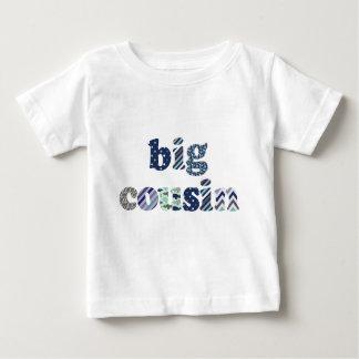 Grand cousin t-shirt pour bébé