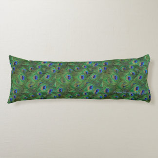 Grand coussin collection plumes