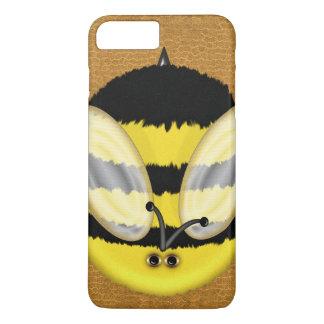 Grand gaffez l'abeille coque iPhone 7 plus