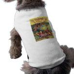 Grand Joe Hearted - un conte indien - huissier Tee-shirt Pour Toutou