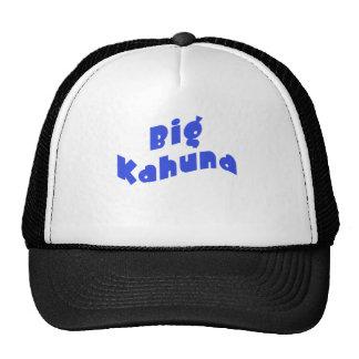 Grand Kahuna avec assortir peu de produits de Casquette Trucker