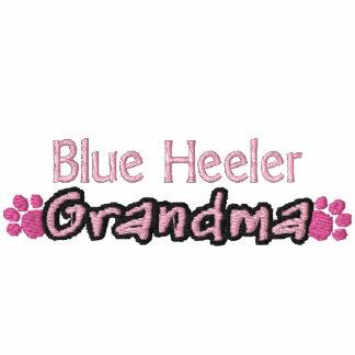 Grand-maman australienne de chien de bétail