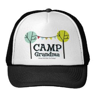 Grand-maman Penants de camp Casquette De Camionneur