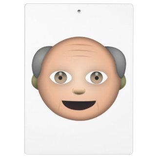 Grand-papa - Emoji