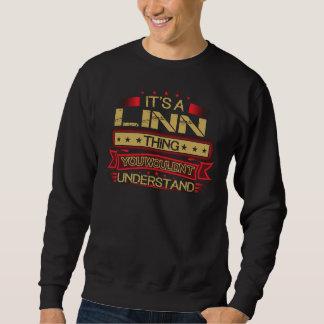 Grand pour être T-shirt de LINN