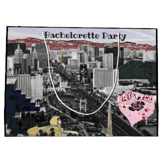 Grand Sac Cadeau Fling final de Las Vegas Bachelorette