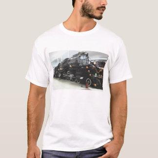 Grand T-shirt de garçon