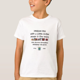 GRAND T-shirt RÊVEUR d'ARISEmac