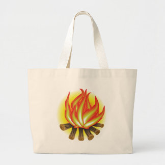 Grand Tote Bag 109Fire _rasterized