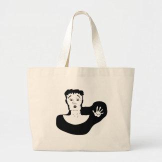 Grand Tote Bag 30clown