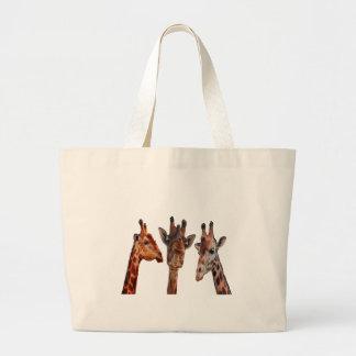Grand Tote Bag 3 par 3