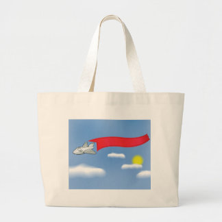 Grand Tote Bag 73Plane Banner_rasterized