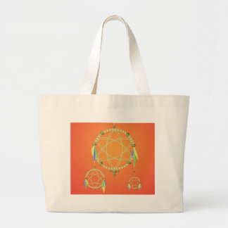 Grand Tote Bag 74Dream Catcher_rasterized