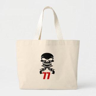 Grand Tote Bag 77 conceptions d'anniversaire