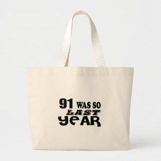 Grand Tote Bag 91 étaient ainsi ainsi l'année dernière les