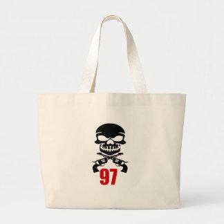 Grand Tote Bag 97 conceptions d'anniversaire