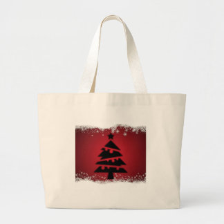 Grand Tote Bag Acclamation de Noël