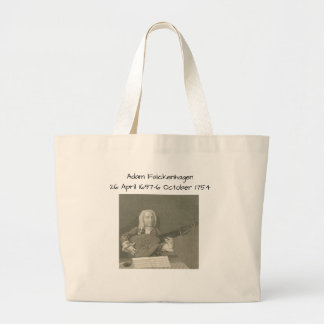 Grand Tote Bag Adam Falckenhagen
