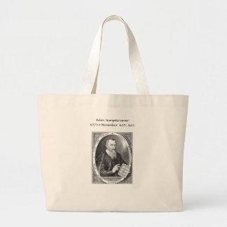Grand Tote Bag Adam Gumpelzhaimer