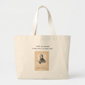 Grand Tote Bag Adolf von Henselt